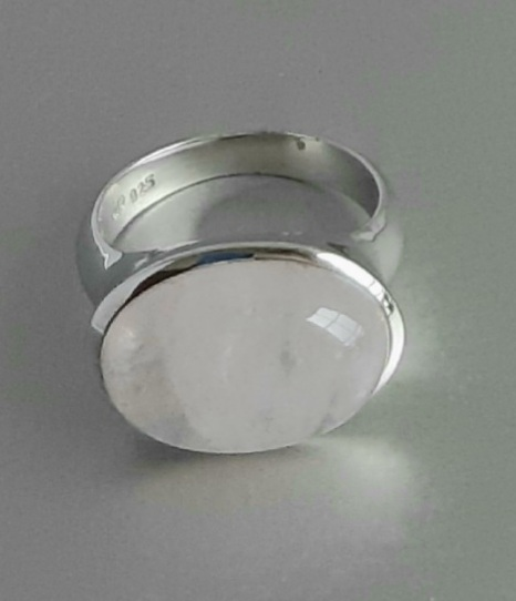 Morganit Ring RMO01